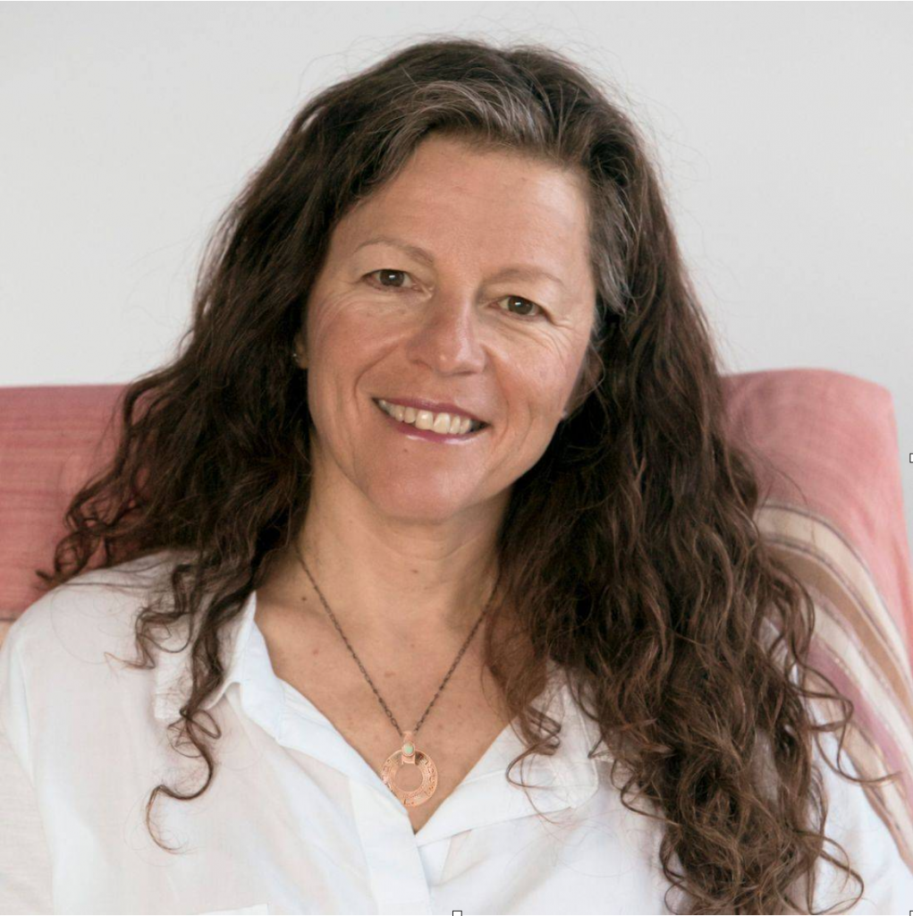 Monica Bilow-Makler