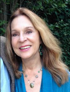 Marcie Telander MA, REAT, CGP, DAPA