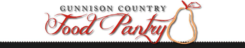 Gunnison Food Pantry