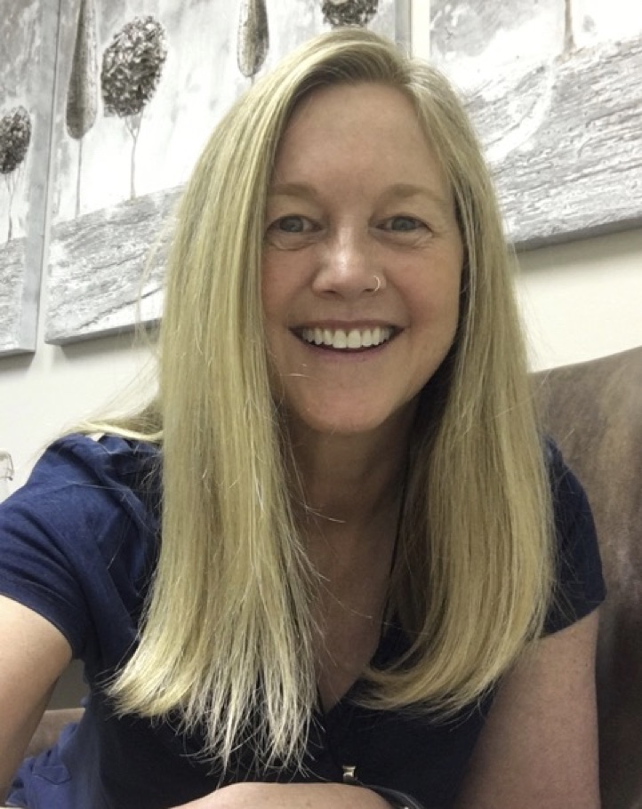 Bonnie Farnell, MA, LPCC